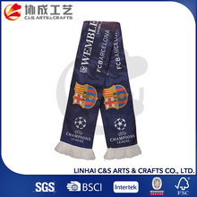 All Kinds Of Custom Fashion American Sports Flags Scarf