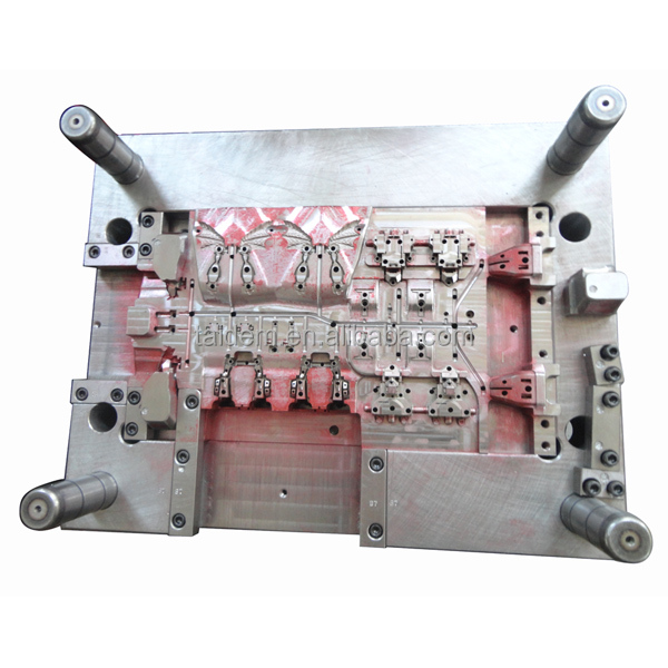 clothes hanger injection mould