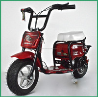 350w pedal child motorbike for wholesale