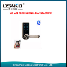 smart bluetooth lock