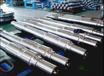Centrifugal Casting Roll Case Mill Roll