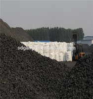 High Fixed Carbon 83% Coke Breeze From China Factory
