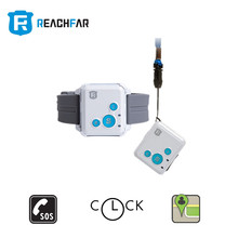 Wholesale GPS Human Tracking System GPS Tracker Price and Portable Mini GPS Tracker For Elder Person