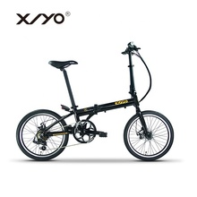 XIYO 20 inch Foldable Ebike/Intelligent hot selling Folding electric <strong>bike</strong>