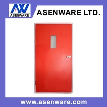 New coming residensial residential fire emergency exit doors