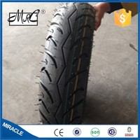 Made in CHINA TT TL scooter tyre rubber motorcycle tire 3.50-10 6 pr