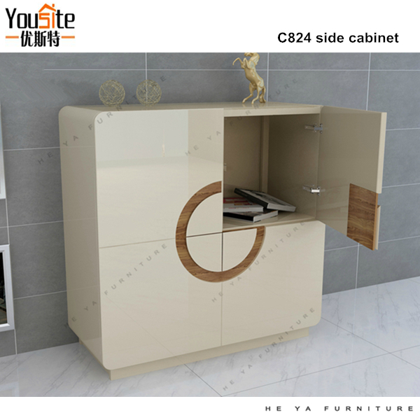 Living Room Furniture Partition Cabinet