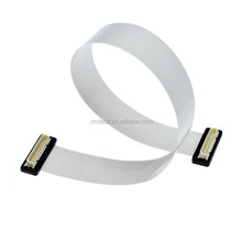 Factory supply customized shielded lvds ffc cable