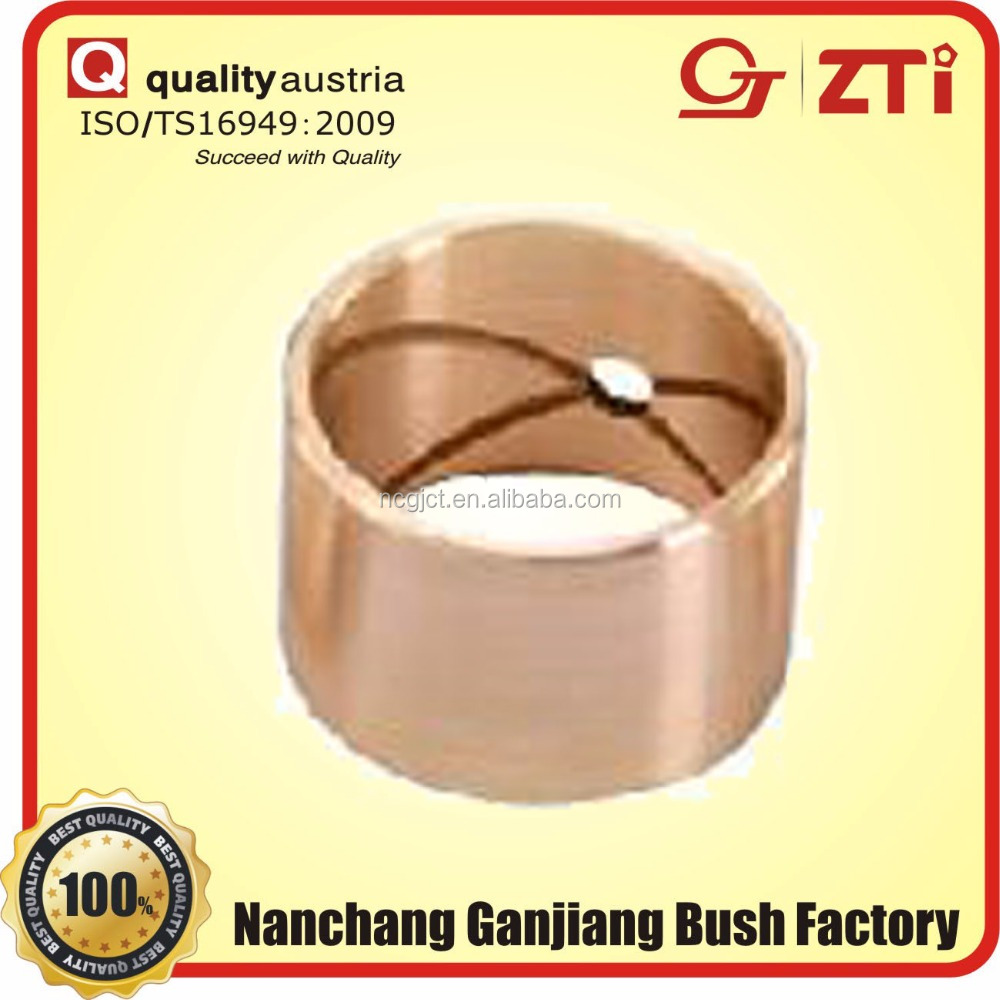 high demand auto parts clutch bimetallic bushing made in China