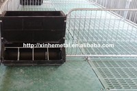 Livestock Equipment Pig Nursery Cage
