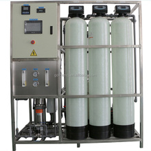 India Reverse Osmosis Water reuse System with PLC