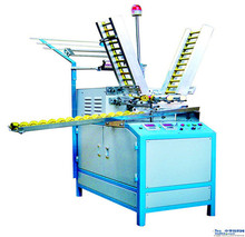 qipang hot sale six head thread winding machine price winding machine for ceiling fans
