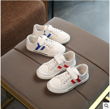 wholesale hot selling soft rubber white canvas shoes