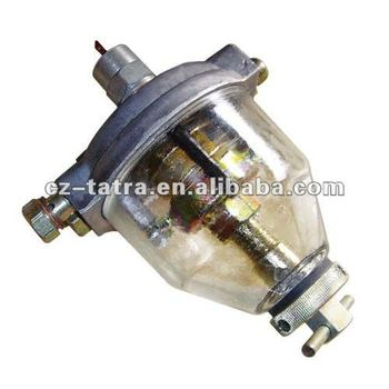 Tatra 815 Preliminary fuel filter t2