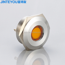 J28-150P led metal waterproof indicator signal light