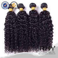 Best quality can be dyed water wave 100% brazilian wet and wavy hair