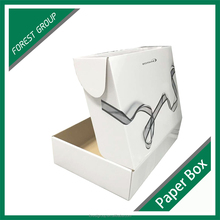 Manufacturer corrugated carton box specification for fruit