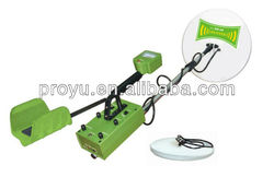 underground and ground gold detector for metal detector with long range not for diamond detector PY-MD88