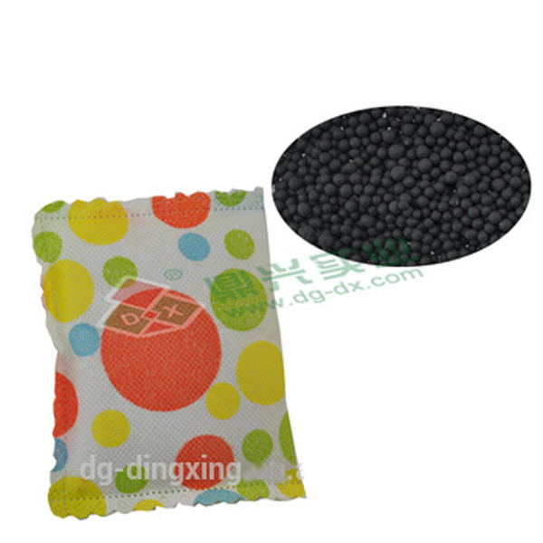 Air purifiers bag for large areas