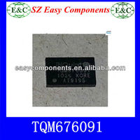 IC for iphone4 iphone 4g small amplifier ic TQM676091