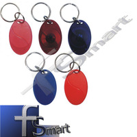 chip key tag/door control card cheap !! hot promotion !!