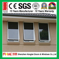Manufacturer direct price power coating aluminum awning window/casement window