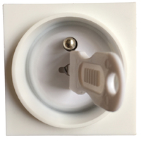 child proof light switch plug protector