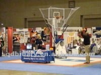 used basketball floors for sale