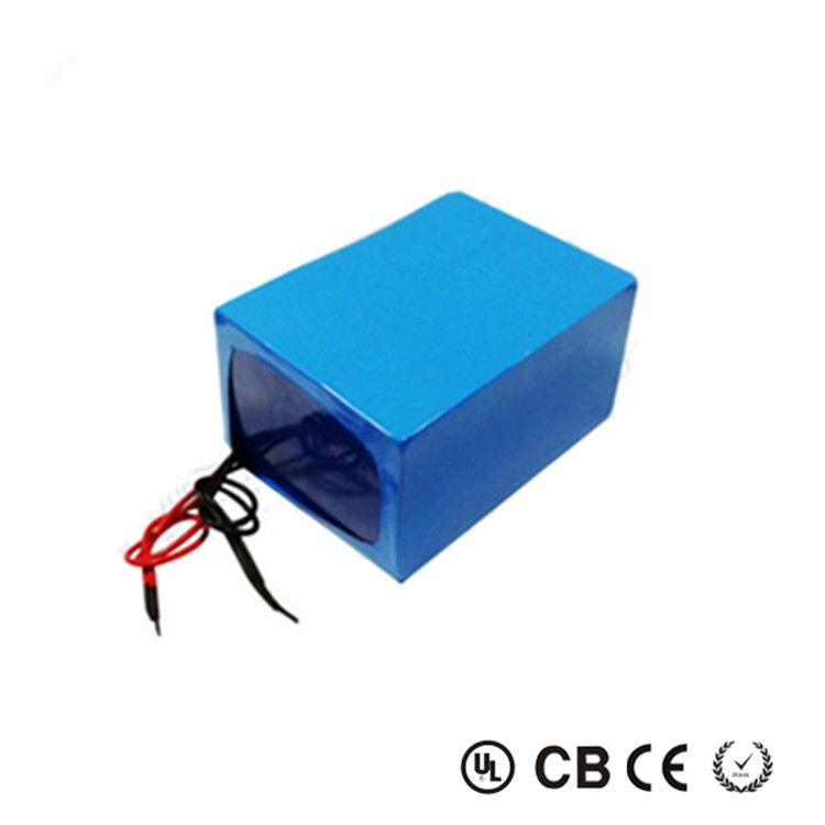 li-ion battery pack 12V 60Ah