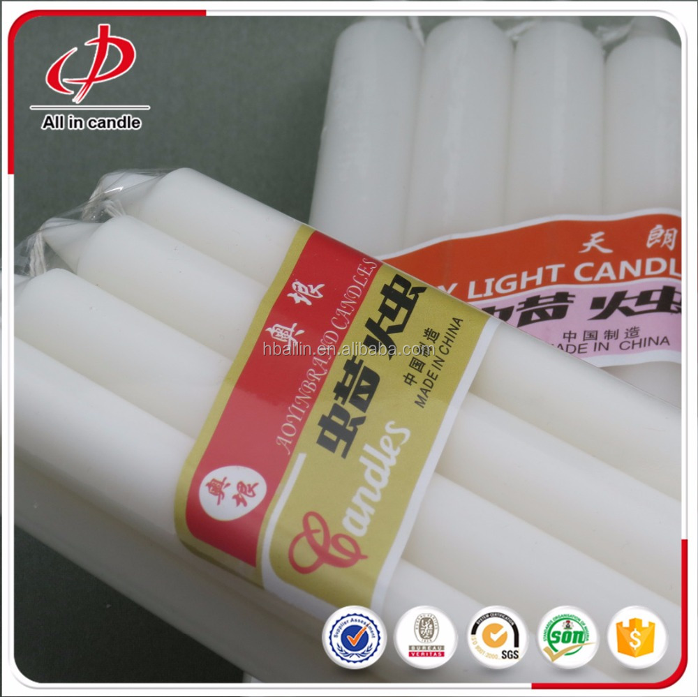 Popular wholesale home use candle