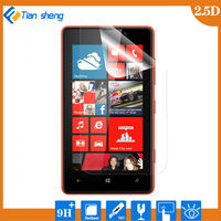 Good quality mobile tempered glass for Nokia 520T/520/n525/526