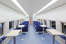 High-speed rail car use pvc vinyl flooring roll