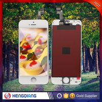 Hot! new arrival LCD For iPhone 5, LCD digitizer For iPhone 5, Display For iPhone 5