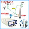 10km Long Distance Wireless 3G GSM CDMA Cellphone Signal Repeater Booster 850 mhz for Mobile Phone