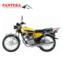 Retro Design Gasoline Cheap CG125 Motorcycle 125cc 150cc
