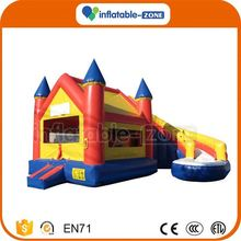 Hot sale inflatable mini bouncer inflatable kids air jumper