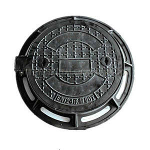 First Rate Factory Price Heavy Duty Ductile Iron Manhole Cover