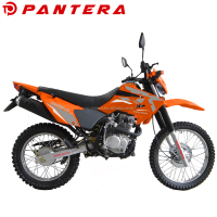 Chinese 2017 Cheap 250cc Dirt Bike 150cc 200cc Motorcycle Made In China