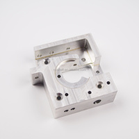 Customized CNC Machined Parts