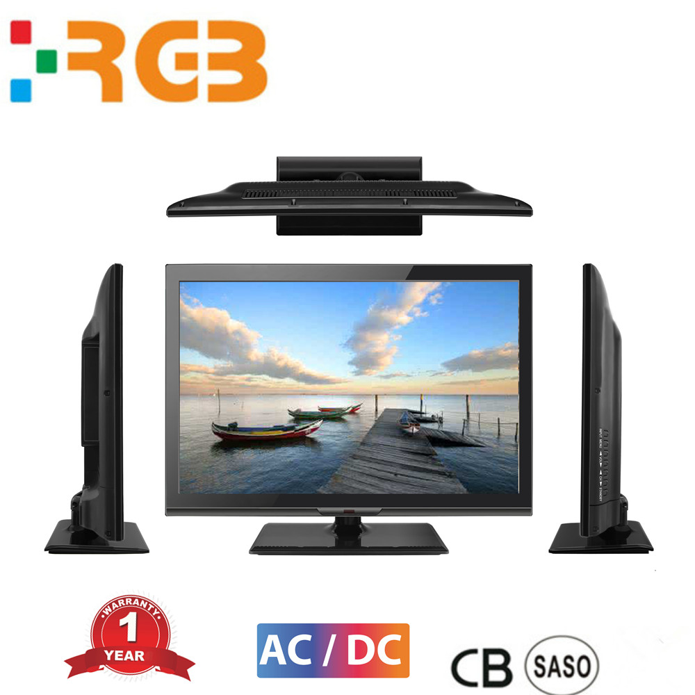 Best Price 22 inch LED TV 22 inch TFT LED VGA Monitor TV China Manufacture