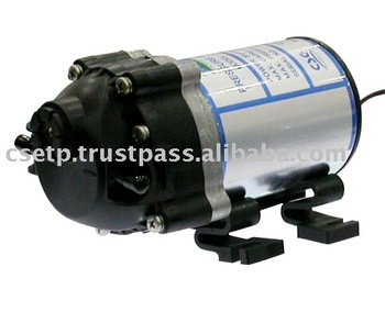 Diaphragm Booster Pump (100PSI)
