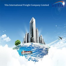 dropshipping agent air,ocean freight forwarder from china to USA