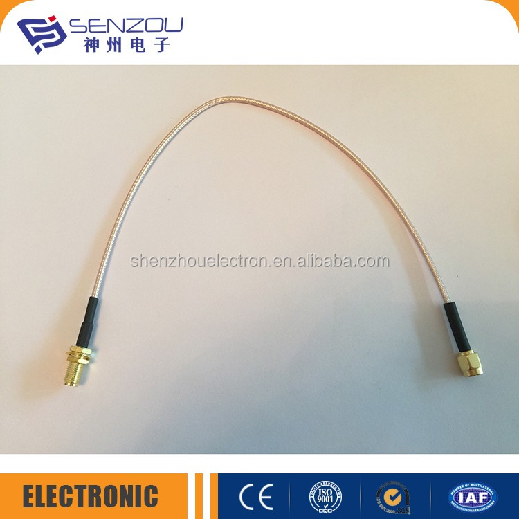 top grade top sell sma to ufl connector