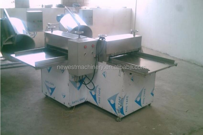 Best price price granola bars cutter/peanut cereal brittle cutting machine/granola bar cutting machine
