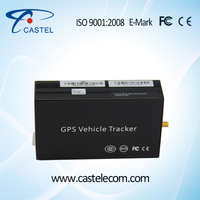 OBD GPS TRACKER Realtime GSM GPRS Mini Car Truck Vehicle Tracking Device