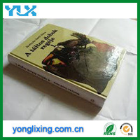 Cheapest hardcover book printing service