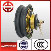 chinese manufacture electric motorcycle engine, electric scooter hub motor kit