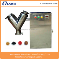 V-shaped High Efficiency Powder Mixing Machine / Semi-automatic Blender,Powder Mixer, Powder Blender VH-5,