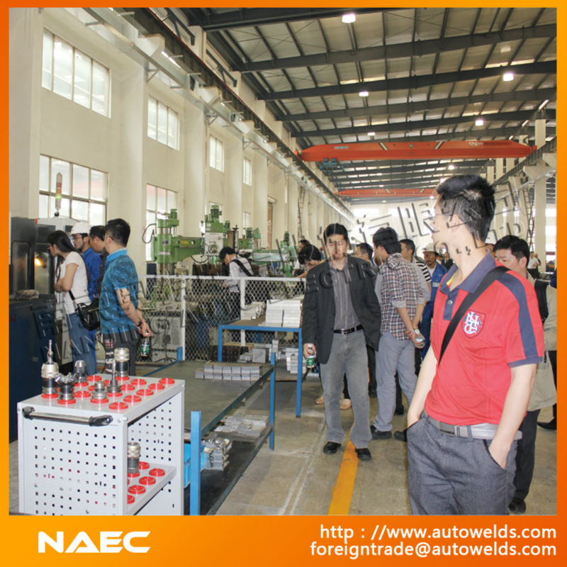 Automatic CNC High-Speed Band Saw Pipe Cutting Machine