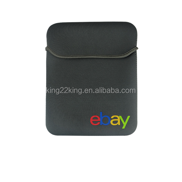 free sample neoprene protect tablet laptop bag